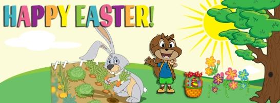 Chipper Easter