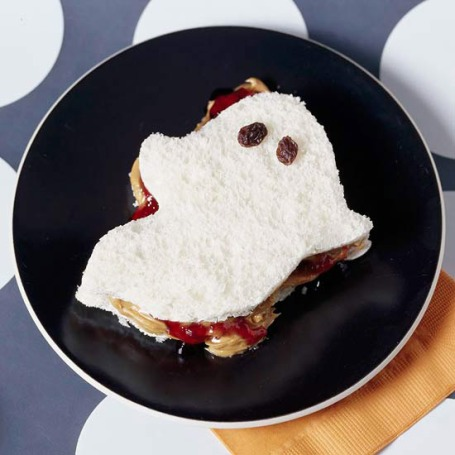Healthy Halloween Snack Recipes