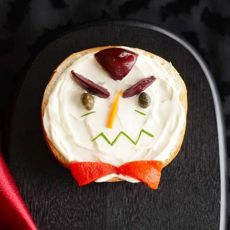 Healthy Halloween Treats Snacks Recipes