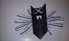 Halloween Recycle Crafts for Kids