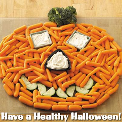 Chipper FB Post_Monday Menu_Halloween Snacks