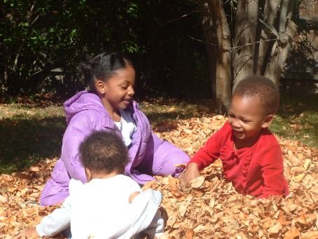 Chipper Activities: Fun Fall Outdoor Activities for Kids
