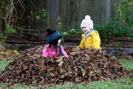 Chipper Activities: Fun Fall Outdoor Activities for Kids