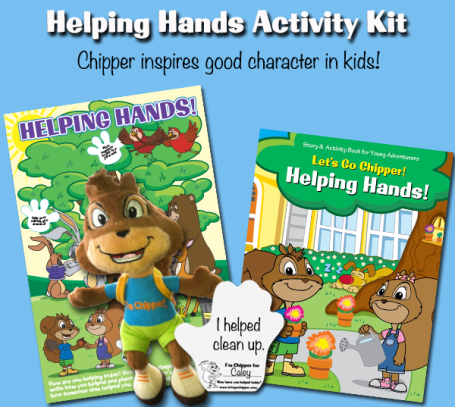 Helping Hands Kit