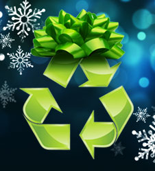 Reduce Holiday Waste