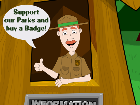 Support Our Parks