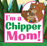 I'm a Chipper Mom