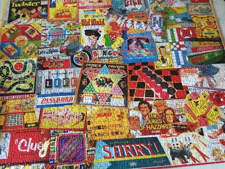 Family Tips   Family Game Night Ideas   Family Bonding with Puzzles